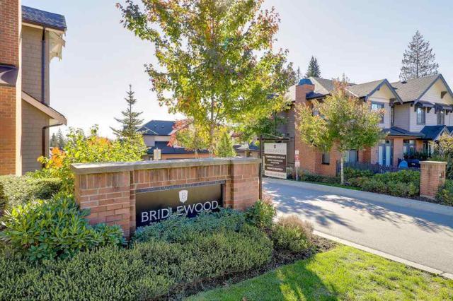 3470 Highland Drive #29, Coquitlam, BC V3E 0M1 (#R2315130) :: Vancouver Real Estate