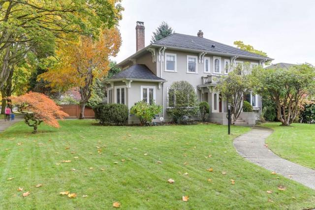 6112 Adera Street, Vancouver, BC V6M 3J6 (#R2315134) :: TeamW Realty