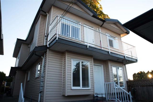 4649 Canada Way #2, Burnaby, BC V5G 1K9 (#R2315138) :: Vancouver Real Estate