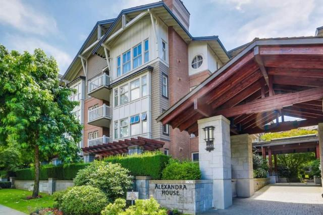 4655 Valley Drive #1109, Vancouver, BC V6J 5L6 (#R2315140) :: Vancouver Real Estate