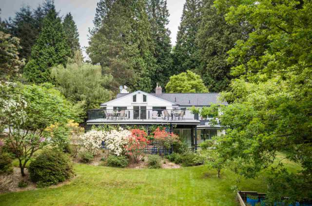 1349 Mountain Highway, North Vancouver, BC V7J 2L8 (#R2315156) :: Vancouver Real Estate
