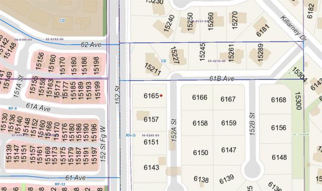 6165 152A Street, Surrey, BC V3S 5X5 (#R2315170) :: TeamW Realty