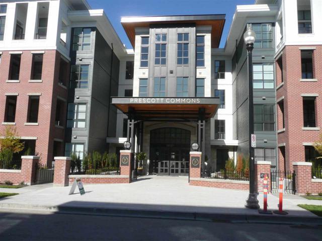 15137 33 Avenue #209, Surrey, BC V3Z 0Y1 (#R2315194) :: JO Homes | RE/MAX Blueprint Realty
