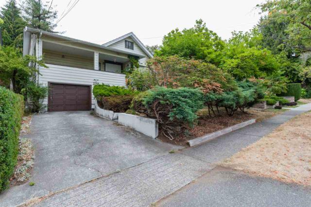 2755 W 36TH Avenue, Vancouver, BC V6N 2P7 (#R2315208) :: TeamW Realty