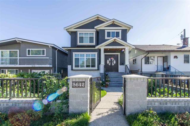 5642 Killarney Street, Vancouver, BC V5R 3W2 (#R2315229) :: TeamW Realty