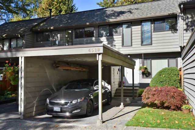4519 Elmgrove Drive, Burnaby, BC V5G 3Y7 (#R2315249) :: West One Real Estate Team