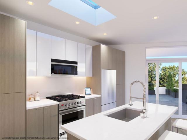 979 E 19TH Avenue Ph2, Vancouver, BC V5V 3C4 (#R2315258) :: JO Homes   RE/MAX Blueprint Realty