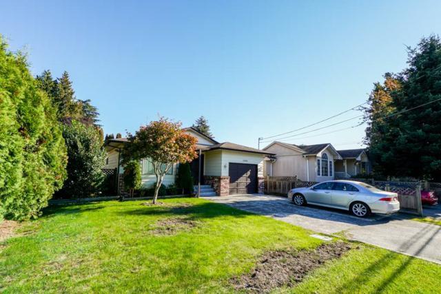 2480 Mclennan Avenue, Richmond, BC V6X 2N7 (#R2315266) :: TeamW Realty
