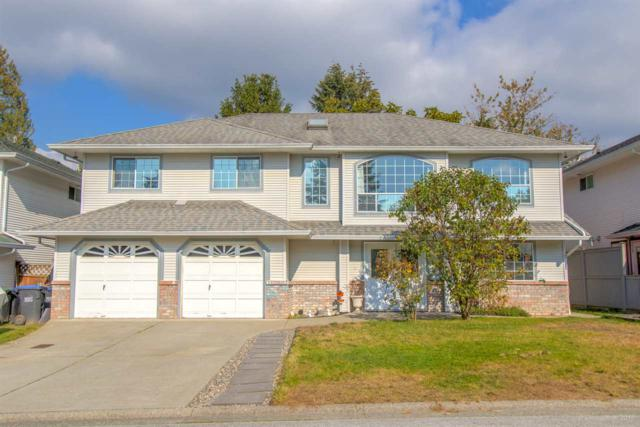 2479 Friskie Avenue, Port Coquitlam, BC V3B 7P9 (#R2315278) :: Vancouver Real Estate