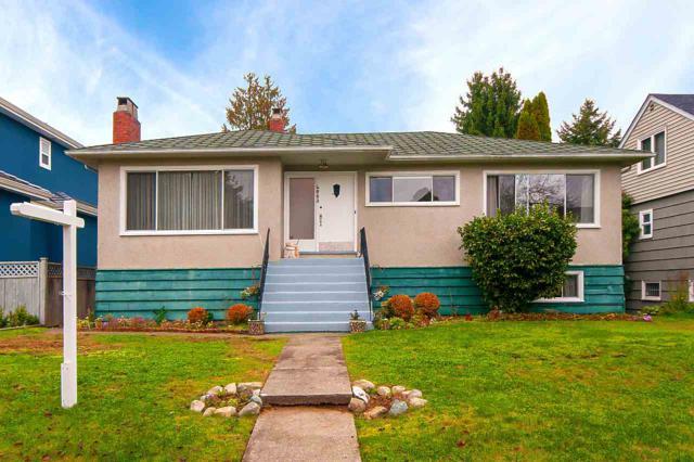 4063 W 28TH Avenue, Vancouver, BC V6S 1S7 (#R2315305) :: Vancouver Real Estate