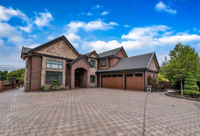 5151 Calderwood Crescent, Richmond, BC V7C 3G2 (#R2315329) :: Vancouver Real Estate