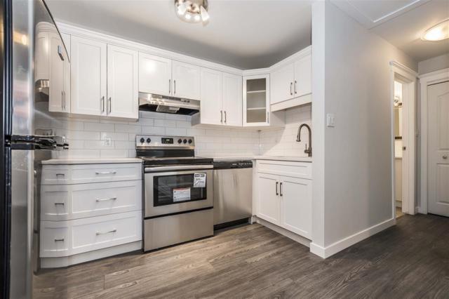 450 Esplanade Avenue #27, Harrison Hot Springs, BC V0M 1K0 (#R2315357) :: West One Real Estate Team