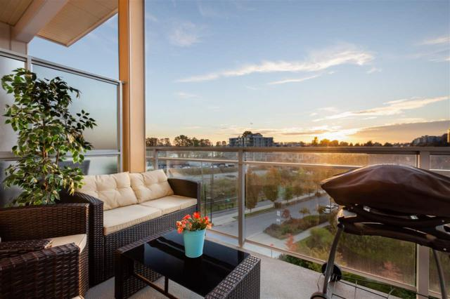 3263 Pierview Crescent #506, Vancouver, BC V5S 0C3 (#R2315370) :: TeamW Realty