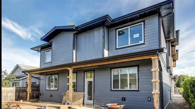 834 Cadder Avenue #1, Downtown, BC V1Y 5N6 (#R2315375) :: West One Real Estate Team
