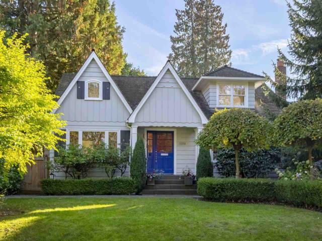 3236 W 26TH Avenue, Vancouver, BC V6L 1W1 (#R2315381) :: TeamW Realty