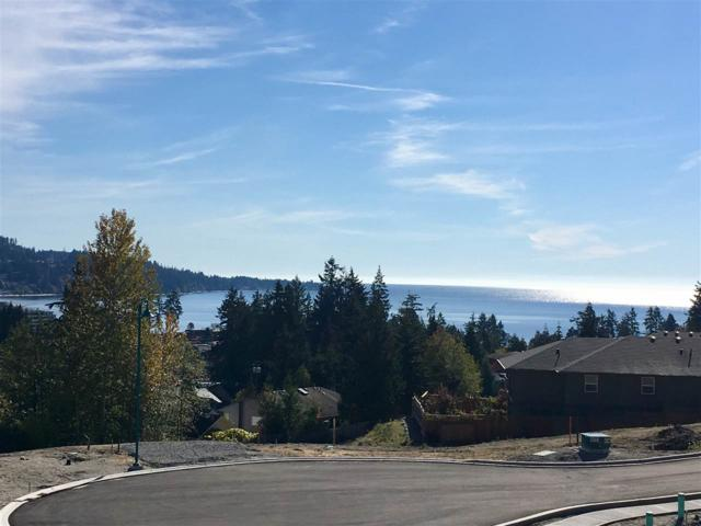 Lot 2 Dungeness Place, Sechelt, BC V0N 3A0 (#R2315392) :: TeamW Realty