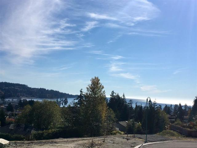 Lot 3 Dungeness Place, Sechelt, BC V0N 3A0 (#R2315393) :: TeamW Realty