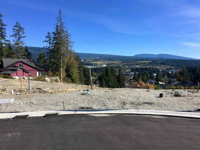 Lot 5 Dungeness Place, Sechelt, BC V0N 3A0 (#R2315395) :: RE/MAX City Realty