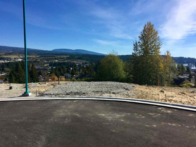 LOT 6 Dungeness Place, Sechelt, BC V0N 3A0 (#R2315396) :: Vancouver Real Estate