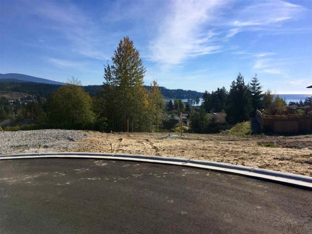 LOT 7 Dungeness Place, Sechelt, BC V0N 3A0 (#R2315397) :: TeamW Realty