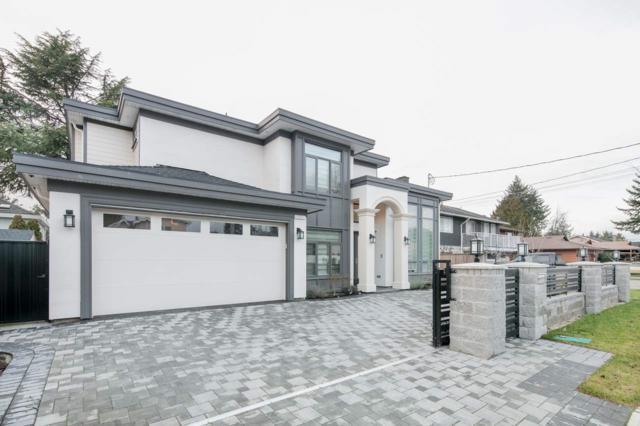 9271 No. 4 Road, Richmond, BC V7A 2Y8 (#R2315415) :: West One Real Estate Team