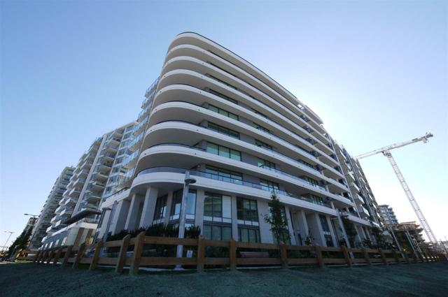 1678 Pullman Porter Street #305, Vancouver, BC V6A 0H4 (#R2315433) :: West One Real Estate Team