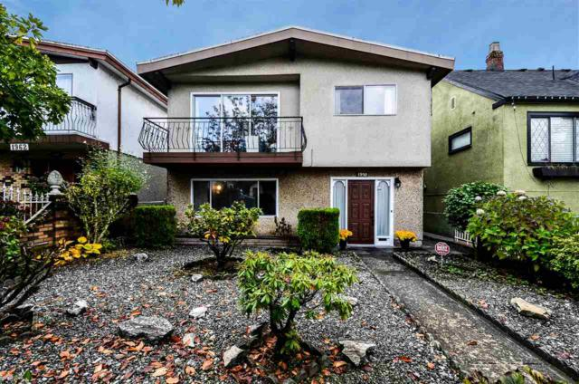 1950 E 49TH Avenue, Vancouver, BC V5P 1T3 (#R2315434) :: West One Real Estate Team