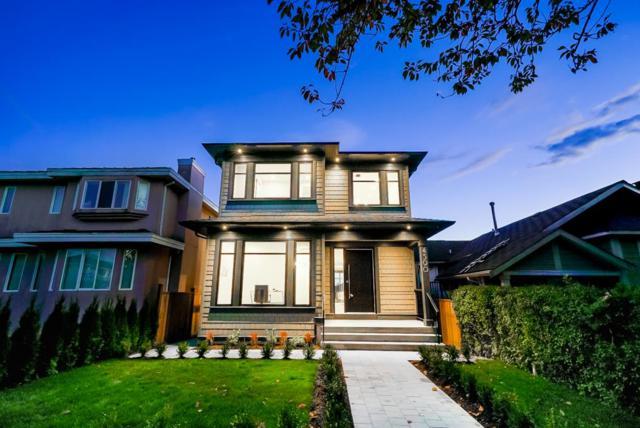 4590 Union Street, Burnaby, BC V5C 2Y1 (#R2315435) :: TeamW Realty