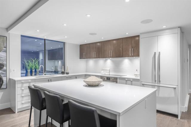 475 13TH Street #602, West Vancouver, BC V7T 2N7 (#R2315444) :: West One Real Estate Team