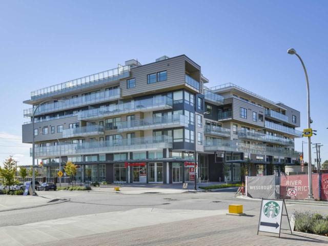 3488 Sawmill Crescent #611, Vancouver, BC V5S 4R7 (#R2315450) :: TeamW Realty