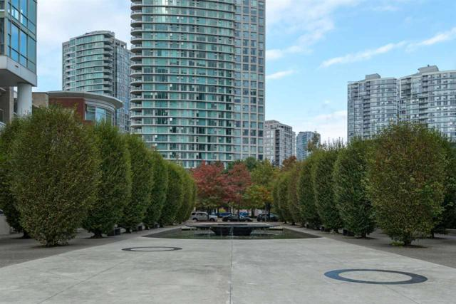 1062 Pacific Boulevard, Vancouver, BC V6Z 3A3 (#R2315459) :: West One Real Estate Team