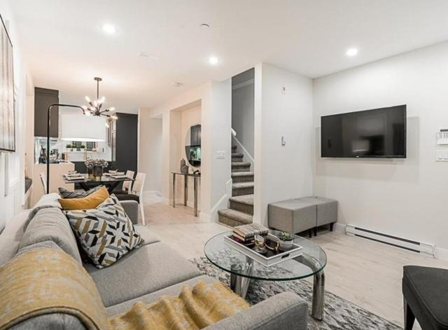 St Catherines Street #2478, Vancouver, BC V5T 0H4 (#R2315493) :: West One Real Estate Team