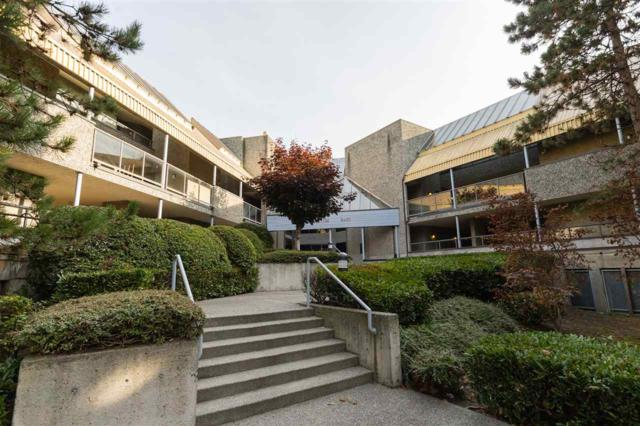 8451 Westminster Highway #307, Richmond, BC V6X 3E4 (#R2315500) :: West One Real Estate Team