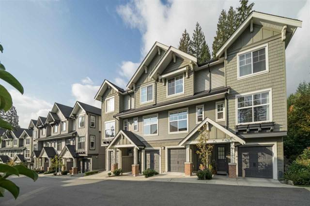 3470 Highland Drive #18, Coquitlam, BC V3E 0M1 (#R2315505) :: Vancouver Real Estate