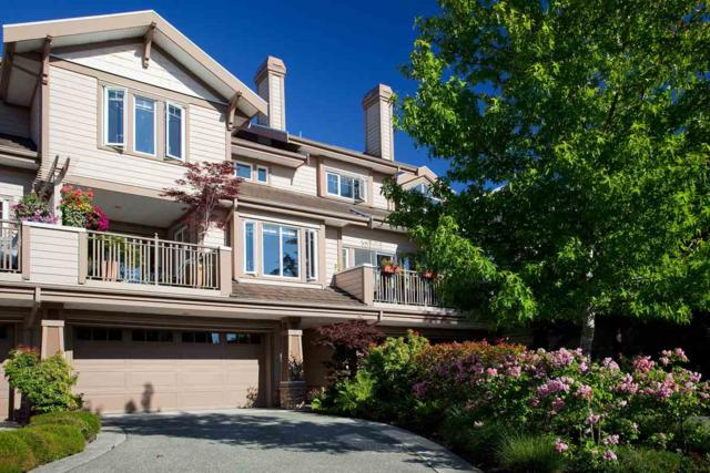 2 Beach Drive, Furry Creek, BC V0N 3Z1 (#R2315509) :: West One Real Estate Team