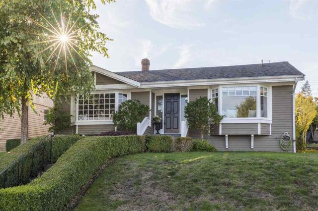 921 Chestnut Street, New Westminster, BC V3L 4N4 (#R2315511) :: Vancouver House Finders