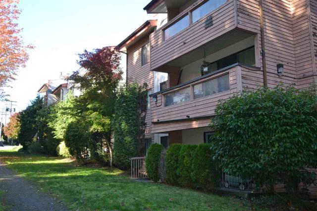 3883 Laurel Street #114, Burnaby, BC V5G 4M8 (#R2315524) :: West One Real Estate Team