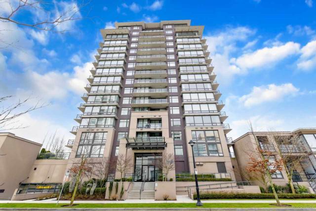 9188 Cook Road #702, Richmond, BC V6Y 4M1 (#R2315527) :: Vancouver Real Estate