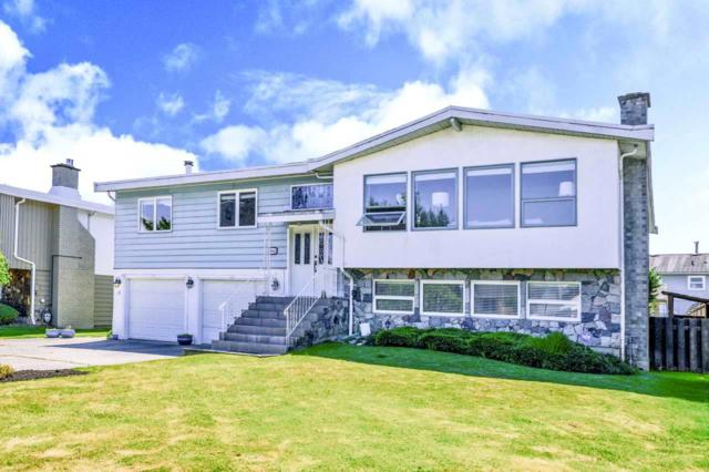 10940 Rosecroft Crescent, Richmond, BC V7A 2J1 (#R2315529) :: Vancouver House Finders