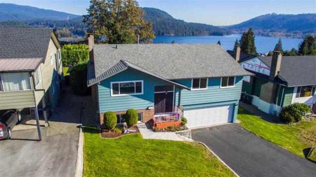 4229 Glenhaven Crescent, North Vancouver, BC V7G 1B8 (#R2315535) :: TeamW Realty