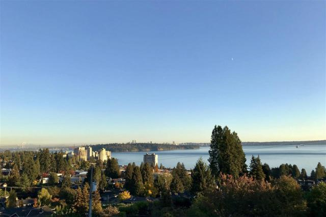 2595 Mathers Avenue, West Vancouver, BC V7V 2J2 (#R2315571) :: Vancouver House Finders