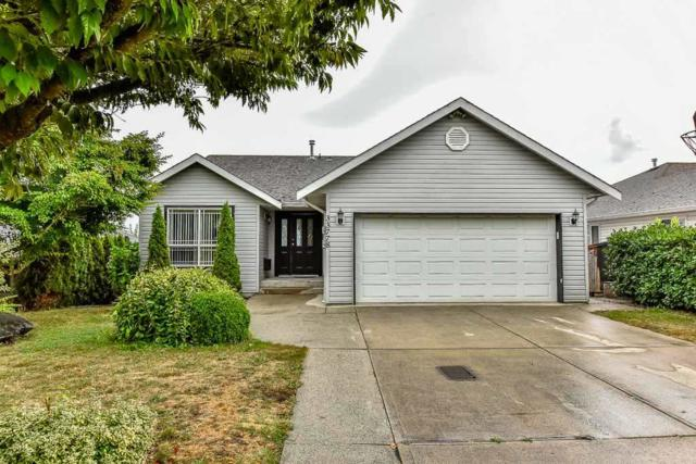 33778 Blueberry Drive, Mission, BC V2V 7A1 (#R2315578) :: TeamW Realty
