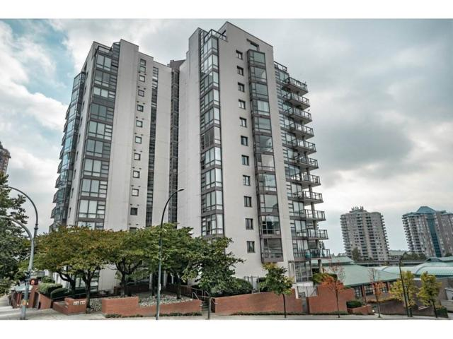 98 Tenth Street #201, New Westminster, BC V3M 6L8 (#R2315646) :: Vancouver House Finders
