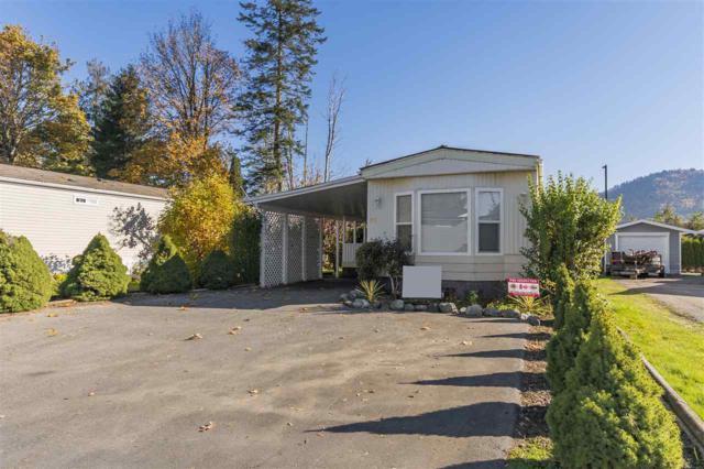 6338 Vedder Road #81, Chilliwack, BC V2R 3R3 (#R2315658) :: Vancouver Real Estate
