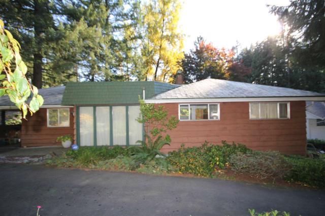 755 Wellington Drive, North Vancouver, BC V7K 1K8 (#R2315676) :: West One Real Estate Team