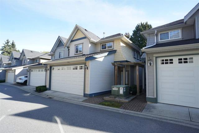 10222 No. 1 Road #7, Richmond, BC V7E 1S2 (#R2315682) :: Vancouver House Finders