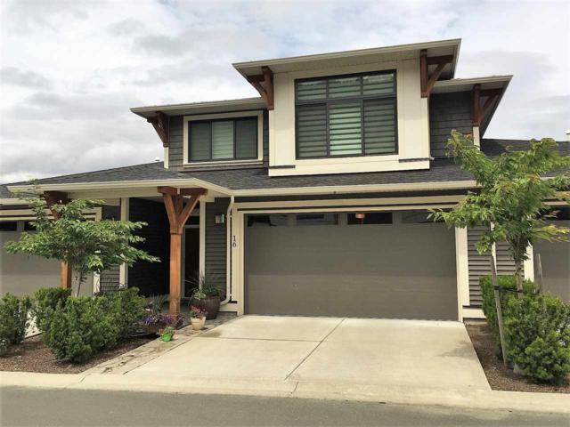 43685 Chilliwack Mountain Road #16, Chilliwack, BC V2R 0X5 (#R2315683) :: West One Real Estate Team