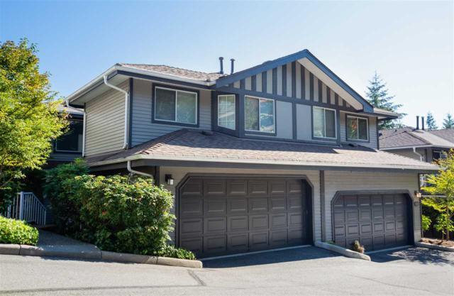 2998 Robson Drive #114, Coquitlam, BC V3E 2X6 (#R2315688) :: Vancouver Real Estate