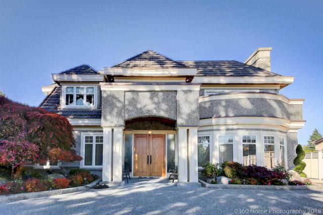 11151 Granville Avenue, Richmond, BC V6Y 1R7 (#R2315693) :: Vancouver Real Estate
