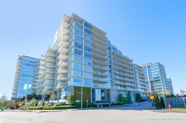 5199 Brighouse Way #407, Richmond, BC V7C 0A7 (#R2315698) :: Vancouver House Finders